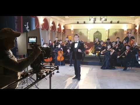 Анвар Ахмедов - Мехрубонам МОДАРАМ (аз рафти сабти клиптарона) 2020