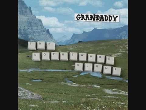 grandaddy jed the humanoid