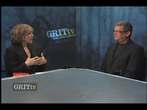 GRITtv: David Kirby: Agriculture Business Hurting Communities