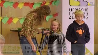 Lippe hautnah in Leopoldstal Teil 1   Das Dorfgespräch