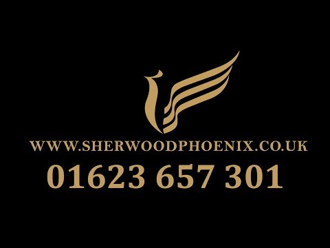 Sherwood Phoenix - Nottingham Showroom Tour - Pianos - Guitars - Accessories