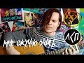 ЛСП Feat Oxxxymiron Мне скучно жить Acoustic Cover mp3