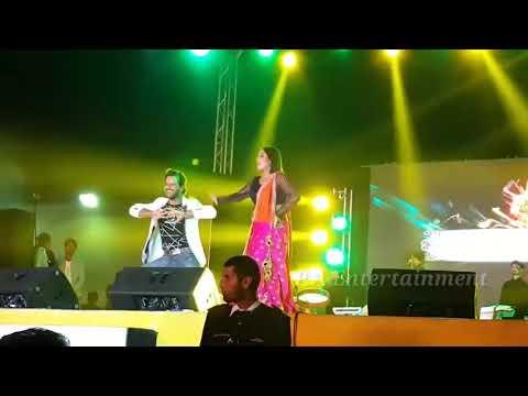 New video khesari lal फुलल देह तोहार झुलल जाता