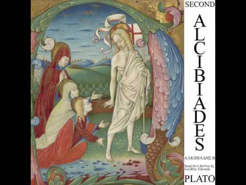 Second Alcibiades (or On Praying) by Plato