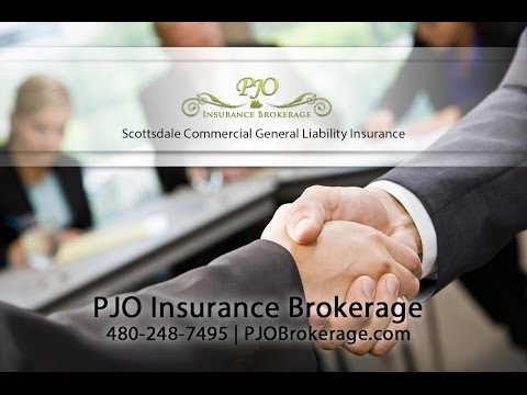 Scottsdale Umbrella Insurance By PJO Brokerage