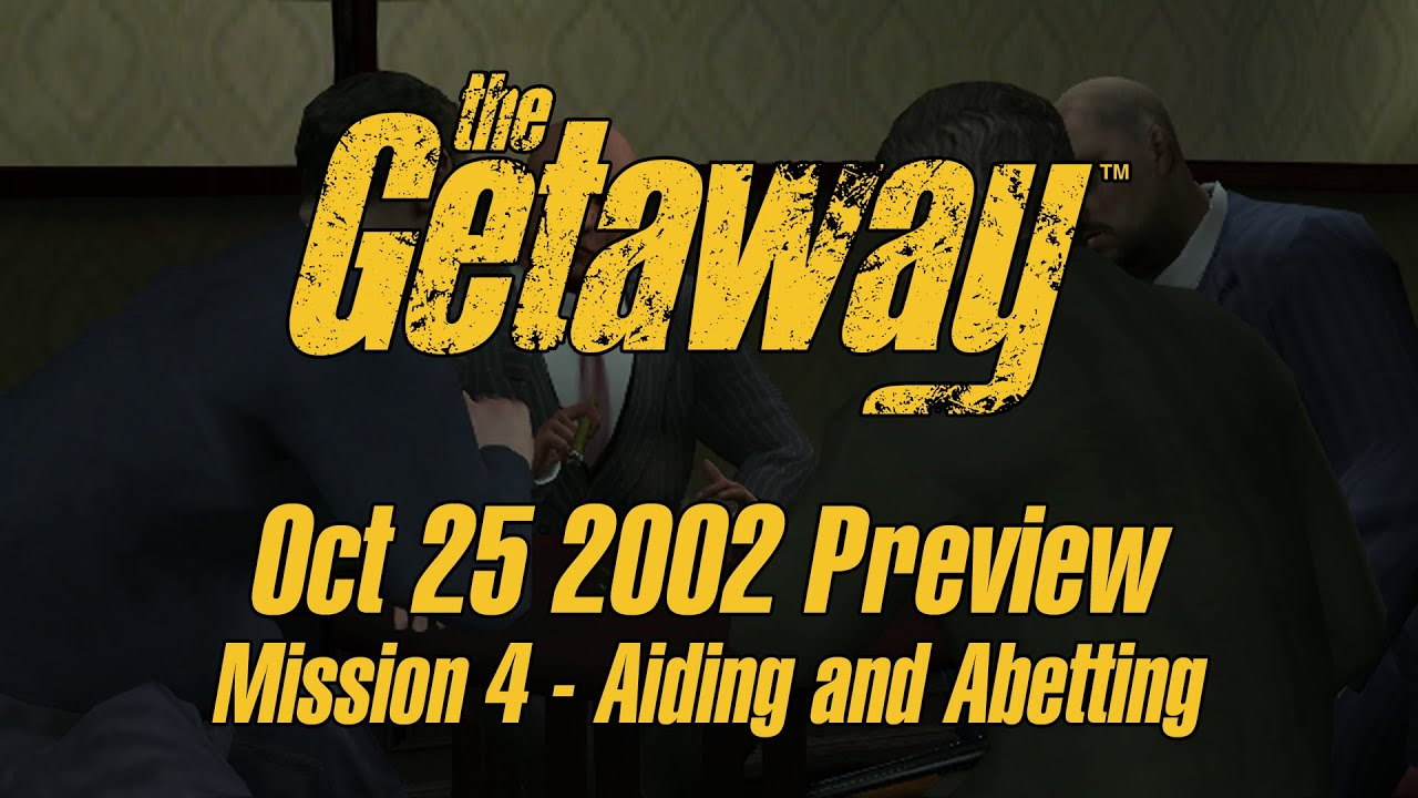 The getaway aiding and abetting ig index sports spread betting