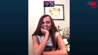Эксклюзивное видео с девушкой из клипа Джастина Бибера(, 2015-08-31T08:52:25.000Z)