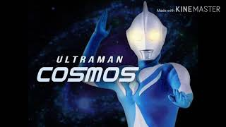 OST ULTRAMAN COSMOS - (Kimi Ni Dekiru Nanika)!!!