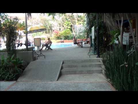 Таиланд, Паттайя, отель Pattaya Garden Hotel 3*