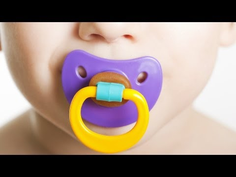 8 Pacifier Do's & Don'ts | Baby Development from YouTube · Duration:  2 minutes 8 seconds