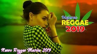 Relajantes Canciones De Reggae Pop 2019 - Las Mejores Canciones Populares De Reggae Remix 2019