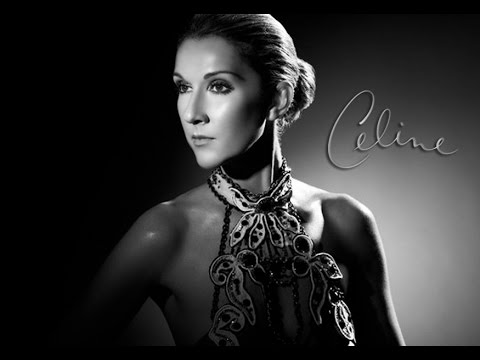 The Recording Sessions Of Celine Dion Part 1