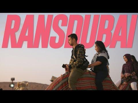 DUBAI LAUTAN GEDUNG BERPASIR #RANSVLOG thumbnail