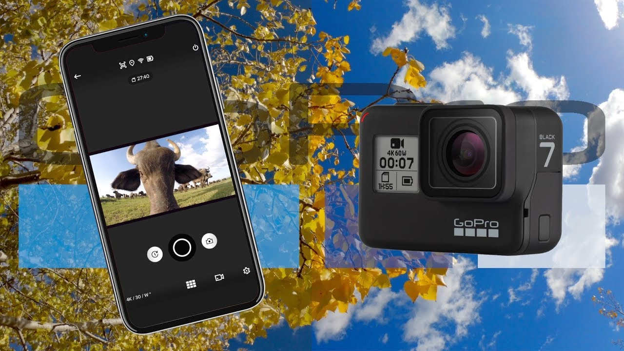 Best Settings for GoPro Hero 7 to get amazing video