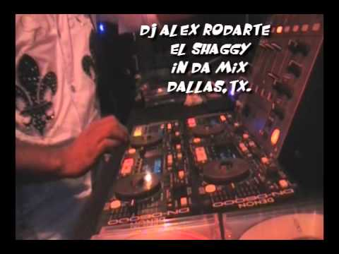 MIX TRIBAL VIDEO BY SHAGGY.wmv