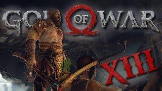 ZOSTAŁA PO NIM TYLKO RĘKA!! || God of War [#13][PS4]