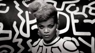 Rihanna Megamix 2017