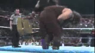 Undertaker vs Mankind  Buried Alive Match   WWF In Your House 1996  Highlights   YouTube