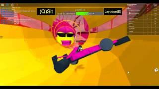 Roblox GET EATEN! w/DragonTamer807