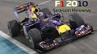 The Official Formula 1 Season Review 2010 HD