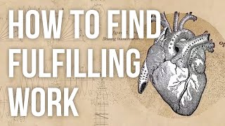 How to Find Fulfilling Work(, 2015-01-19T12:15:13.000Z)