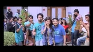 Pennin karalin   Naughty Professor new malayalam song