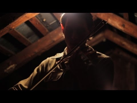 """Carach Angren """"The Funerary Dirge of a Violinist"""" OFFICIAL VIDEO 2013"""