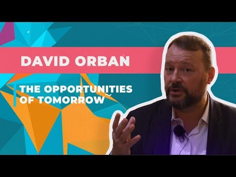 The Power of Bitcoin, Don't Panic | An Interview with David Orban