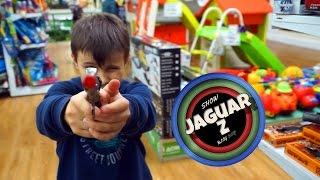 видео Выбираем игрушки для мальчика 5 лет