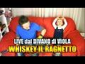 Download WHISKEY il RAGNETTO [LIVE dal DIVANO di Viola] - EP.4: unplugged con Emmat, chitarra resofonica MP3 song and Music Video