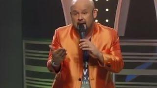 ALW2014 - Persembahan Harith Iskander