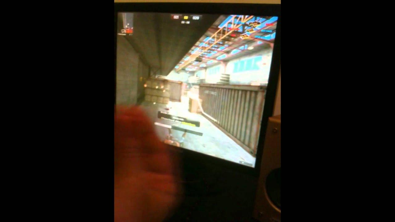 BattleShip @BigScreen - Point Blank