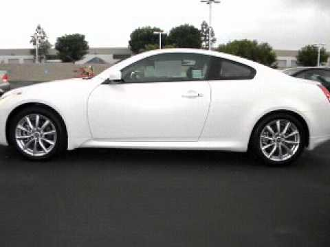 2012 Infiniti G37 Coupe Riverside Ca Youtube