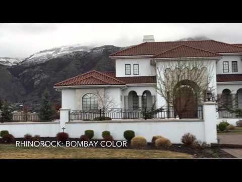 Rhinorock: Bombay Color - YouTube