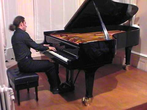 Igor Roma - Beethoven - Sonata nr 14 - Cis kl - opus 27 nr2 - adagio