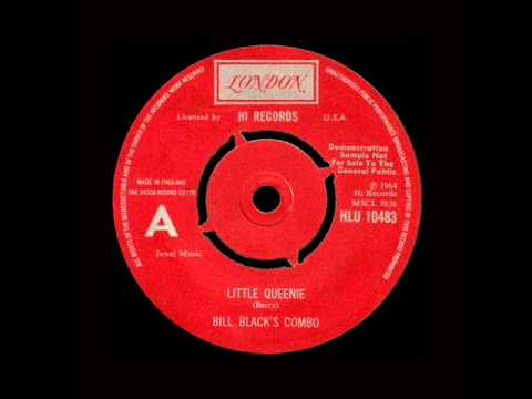 Bill Black's Combo - Little Queenie