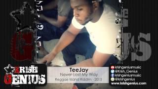 TeeJay - Never Lost My Way [Reggae Island Riddim] January 2015