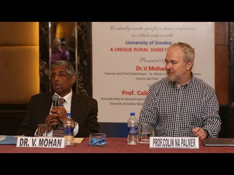 madras-diabetes-research-foundation/-university-of-dundee-'trend'-rural-diabetes-project-#uktvtamil