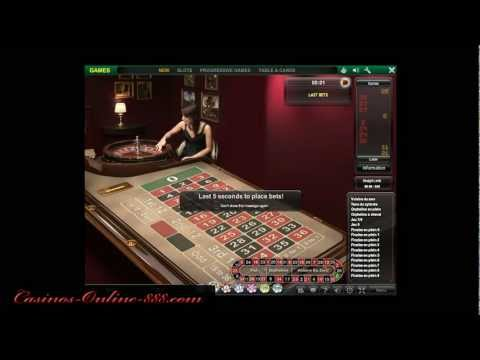 Live Dealers At Playtech Casinos - Casinos-Online-888.com