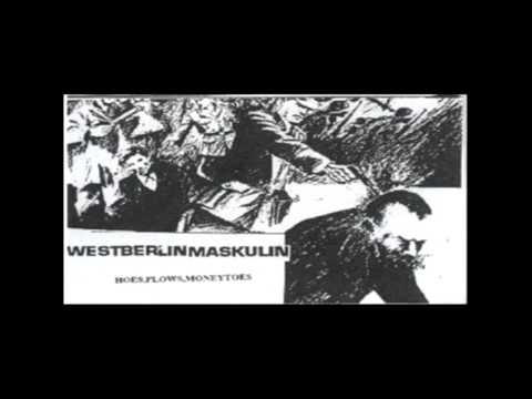 Westberlin Maskulin KKS Parts Neggoa