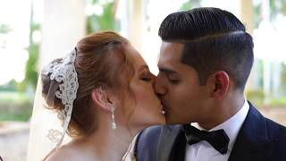 Kelcey & Javy's Wedding Day | 06.02.18