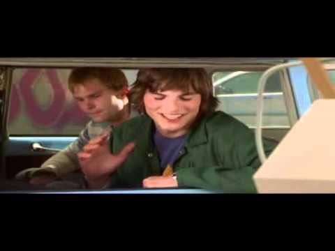 Trailer do filme Cara, Cadê Meu Carro?
