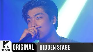HIDDEN STAGE: Mad Clown(매드 클라운), #GUN(샵건)_BEEP