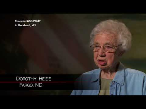 Dorothy Heieie Oral History Interview