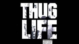 2pac & Thug Life feat. Nate Dogg - How Long Will They Mourn Me