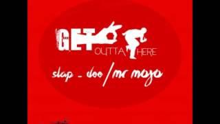 You Know What America, Get Outta Here - by Mwila Musonda (aka Slap Dee) Ft. Mr. Mojo