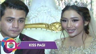 Rizky Alatas Resmi Menikahi Putri Dari Adi Bing Slamet - Kiss Pagi