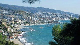 Италия, Сан-Ремо(Отдых в Италии. Отели, море, пляжи., 2014-07-10T16:48:29.000Z)