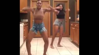 Korede Bello - Do like that | Dancers:  @xoxoashlvy_ @bluedizz