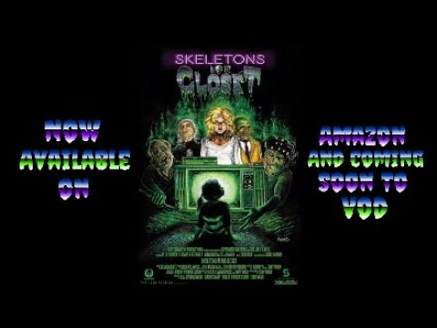 skeletons in the closet movie review